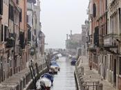 Venise hiver, bonheur flâner