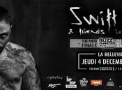 Swift Guad 1ère parties Buzz Booster 2015 PACO (3*2 places gagner)
