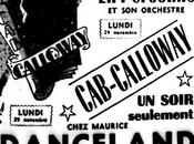 November 1943: Calloway Montreal's Danceland, CANADA