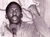 """Thomas Sankara """"Entre riche pauvre, même morale!"""""""