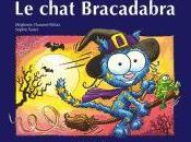 chat Bracadabra Stéphanie Dunand-Pallaz Sophie Turrel