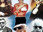 Michael Jackson présidents américains