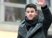 STYLE Nick Jonas ARMANI Thanksgiving