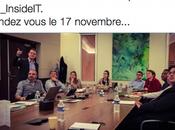 L'IT Société Générale l'intérieur