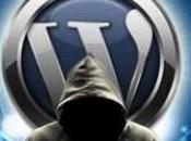 Arrghhhh, Blog piraté… faire