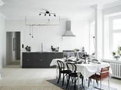 appartement suédois
