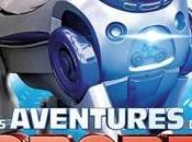[Concours] Aventures Roborex gagner