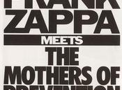 Frank Zappa-Meets Mothers Prevention-1985