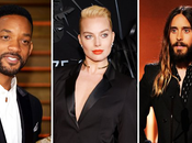 MOVIE Suicide Squad Will Smith, Jared Leto, Margot Robbie d'autres officiellement casting