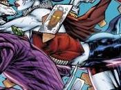 [News] Warner lève voile casting Suicide Squad Comics