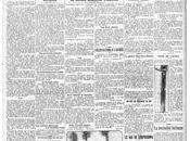 décembre 1914, censure Reims, confrères parisiens plaignent d'être bâillonnés. diraient-ils notre place
