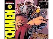 Watchmen série superbes dessins production
