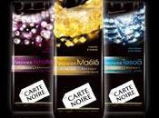 """""""Splendides"""" Carte Noire"""