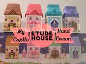 Castle Hand Cream d'Etude House, juste sublime...