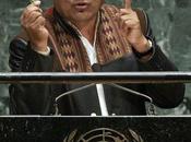 Rendez-vous terre inconnue Pérou coca cocaina
