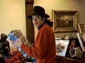 Noël 1996 Michael Jackson Neverland