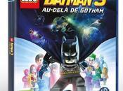LEGO Batman Au-delà Gotham Nouveau révélé