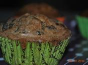Muffins pralin-oreo