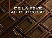 billet Non-Fiction Nadège fève chocolat