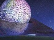 Nouvelle boule Futuroscope