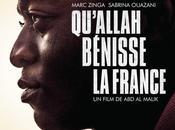 Gagne place pour aller voir film d'Abd Malik