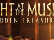 Nuit musée Chasse trésors disponible iPhone