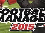 Football Manager 2015 sous sapin Noël