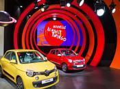 L'Atelier Renault situé plus belle avenue monde continue réinventer.