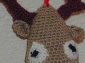 Rudolf, renne Noël