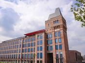 L'Euratechnologies Lille, parc d'activités haut gamme dédié secteur High Tech