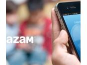 Shazam artistes titres 2014