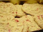 Cookies framboises [#cookies #dessert]