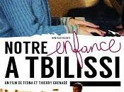 CINEMA: Notre enfance Tbilissi (2014) Téona Thierry Grenade Brother