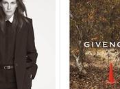 Julia Roberts nouveau visage prochaine campagne Givenchy...