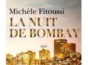 nuit Bombay Michèle FITOUSSI