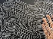 Brave Bird intricate paper Maude White