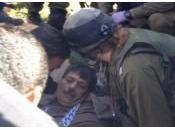 Ziyad Abou Eïn, haut responsable palestinien, Israël lors d'une manifestation pacifique