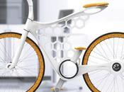 Luna: votre vélo impression