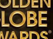 Golden Globes 2015 Retransmission nominations live Cineplus.fr