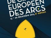 Festival Cinéma Européen Arcs, commence demain!