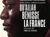 Qu'Allah bénisse France, prière républicaine
