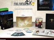 Final Fantasy Type-0 collector