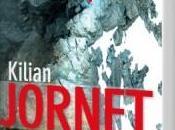 frontière invisible Livre Kilian Jornet, skyrunner