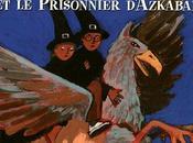 Harry Potter prisonnier d'Azkaban livre film