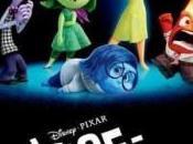 [News/Trailer] Vice-Versa nouveau très prometteur) film Pixar