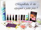 Découvrons ensemble Maquillalia, vraie mine d'or pour beautystas