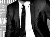 Leonardo Dicaprio pour Esquire