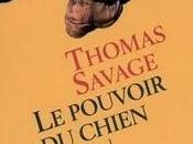 pouvoir chien, Thomas Savage