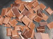 FONDANT CHOCOLAT Moka)