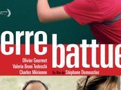 Terre Battue Stéphane Demoustier avec Olivier Gourmet, Valeria Bruni Tedeschi, Charles Mérienne Aujourd'hui Cinéma